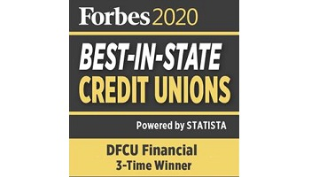 Forbes Ranks DFCU Top State Credit Union